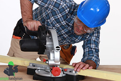 Best Sliding Miter Saw in UK 2017 - Reviews (xkgqgbyd61) Tags: mpaniandyeric060611 caucasian blue build builder building carpenter carpentry chop collar construction cut cutting drop flannel goggles handle hard hat helmet industrial joiner joinery lumber man manual miter mitre mounted over plaid plank protection safety saw sawing shirt stoop stooped tartan timber tradesman tradesperson white wood wooden woodworking worker workman workshop