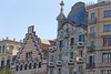 Casa Batlló - architect Antoni Gaudí, Barcelona (Ingunn Eriksen) Tags: casabatlló antonigaudí barcelona catalonia spain architecture unescoworldheritagesite unescoworldheritage nikond750 nikon