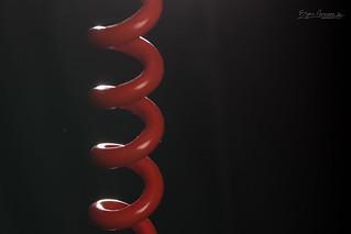 Macro Mondays - Spiral