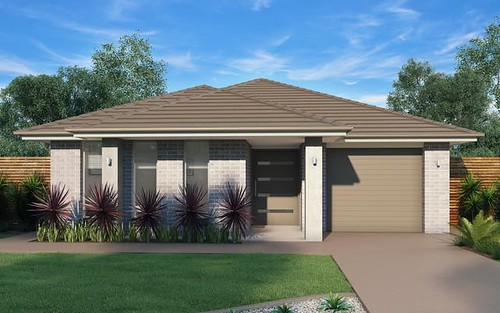 Lot 1482 Mimosa Street, Gregory Hills NSW