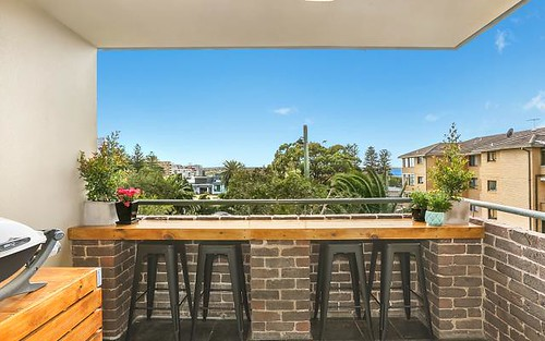 9/3-5 Giddings Av, Cronulla NSW 2230