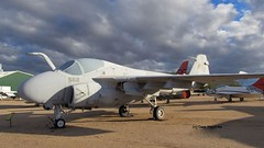 "Grumman A-6E TRAM Intruder 1 • <a style=""font-size:0.8em;"" href=""http://www.flickr.com/photos/81723459@N04/37906705156/"" target=""_blank"">View on Flickr</a>"