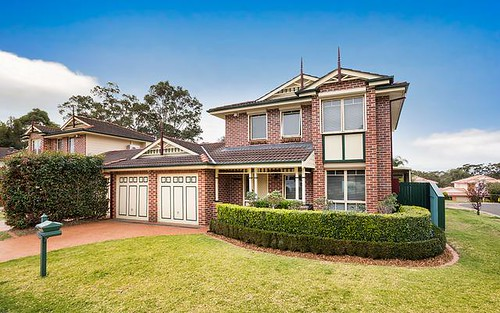 47 Allison Crescent, Menai NSW