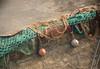 Avoir maille à partir (claude dequidt) Tags: filets pêche couleur lebono