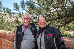 6 Lisa Niner and WWII Veteran Prothero.jpg
