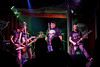 Mad Men Convoy (Leili Assis) Tags: metal band rock concert mad man convoy bar fly