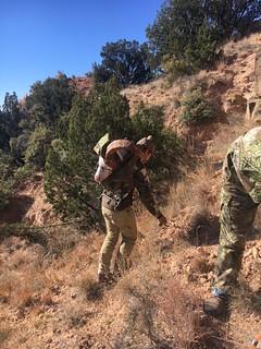 Texas Free Range Hunt – Palo Dura Canyon 8