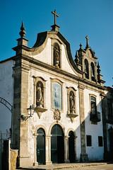 Igreja de São Francisco de Azurara, Vila do Conde (Gail at Large | Image Legacy) Tags: 2017 igrejadesãofranciscodeazurara portugal viladoconde gailatlargecom