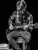 eyes_without_a_face (gerhil) Tags: portrait man faceless musician entertainer band concert performance live guitar venue club stage monochrome blackwhite autumn october2017 fillmorecharlotte niksilverefexpro2