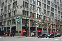 Macy's at State Street (YouTuber) Tags: macysatstatestreet macys statestreet chicago marshallfieldandcompanybuilding