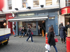 2017_10_280007 (Gwydion M. Williams) Tags: britain greatbritain uk england london centrallondon chinese chineserestaurant chineserestaurants londonchinatown