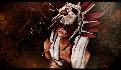 Won't be forgotten (3XIS) Tags: amulet bento blog blogger blogging exis gacha genesislab head monso photography picture roleplay rp sanarae secondlife shaman sl spirit theepiphany