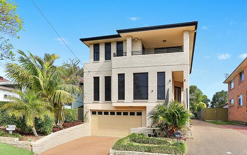 44 Flinders Rd, Cronulla NSW 2230