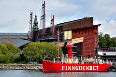 "© Strinopr ""Stoccolma"" (© Strinopr) Tags: igworldclub nikonitalia nikonclub nikon igvisitsicily stoccolma stock svezia ponti barca boat viking"