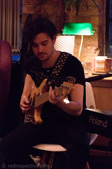 Leon Jacques-5871 (redrospective) Tags: 2017 20170609 london sofarsounds yakul artists bass bassguitar concert electricbass gig human instrument instruments live man music musician musicians people performer performers person