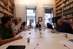 EOS_7292 ISPRA Future of work (Fondazione Giannino Bassetti) Tags: milano ispra lavoro futuro futurodellavoro artigianato manifattura fablab impresa innovazione responsabilitã