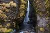 Secret waterfall