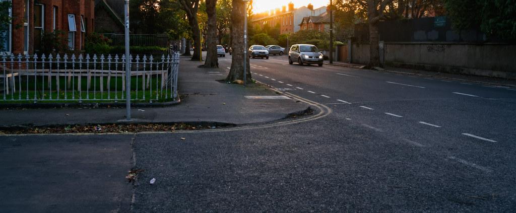 GRANGEGORMAN AREA OF DUBLIN [PHOTOGRAPHED OCTOBER 2017]-133467