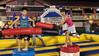 Mini gladiators (Stinkee Beek) Tags: ethan erin independanceday singaporeamericanschool
