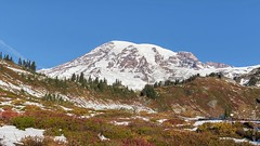 Mount Rainier National Park (Tony Varela Photography) Tags: landscape mountrainier mountain mountainlandscape mtrainier photographertonyvarela canon