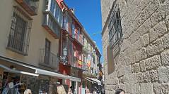20171029_151315_HDR (uweschami) Tags: spanien espania malaga urlaub stadt alcazaba gibralfaro santaiglesia museopicasso plaza hafen mittelmeer