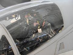 "Grumman A-6E Intruder 5 • <a style=""font-size:0.8em;"" href=""http://www.flickr.com/photos/81723459@N04/24206494198/"" target=""_blank"">View on Flickr</a>"