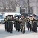 Військові оркестри під час урочистих заходів