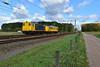 2205 - shd - mbt - 271017 (.Nivek.) Tags: 2205 shd stichting historisch dieselmaterieel maasbracht cto meetrijtuig