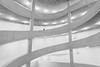 Linerija (frank_w_aus_l) Tags: hamburg monochrome sw bw blackandwhite abstract lines parkhaus nikon d800 1635 waves concrete architecture architektur person light deutschland de