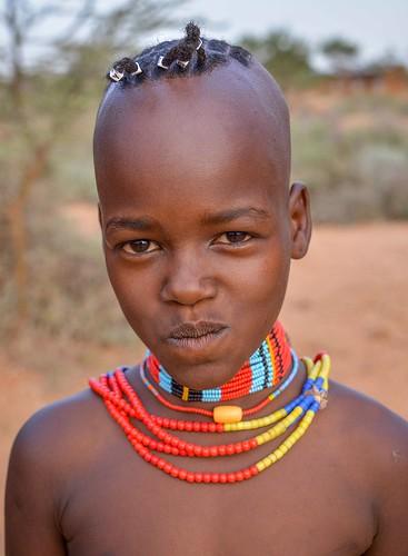 Banna Girl