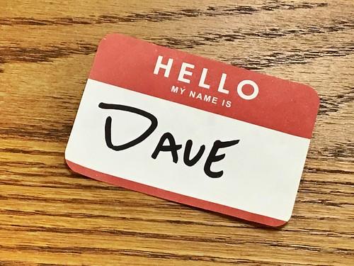 304/365: Dave. by davidmulder61, on Flickr