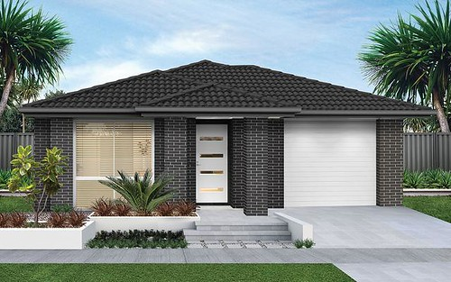 Lot 1636 Proposed Road, Leppington NSW