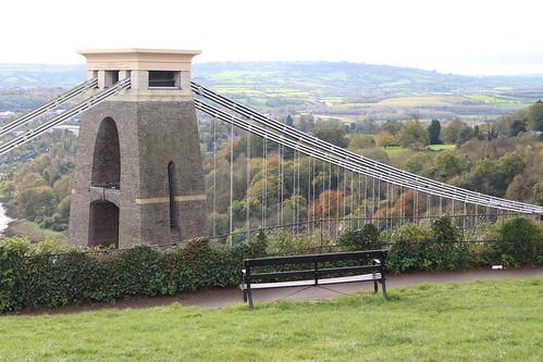 Best seat in Bristol