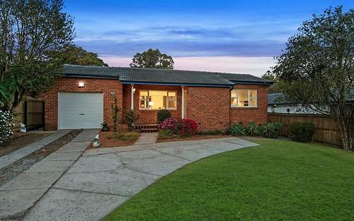 101 The Comenarra Pky, Turramurra NSW 2074