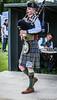 Solo Piper (FotoFling Scotland) Tags: piper blairatholl blaircastle kilt perthshire scottish fotoflingscotland