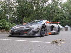 IMG_3546 McLaren 650S GT3 (vancouverbyte) Tags: vancouver vancouverbc vancouvercity mclaren650sgt3
