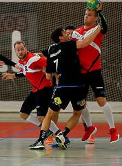 AW63_R.Varadi_R.Varadi (Robi33) Tags: action ball basel foul handball championship fight audience referees switzerland fun play gamescene sports sportshall viewers