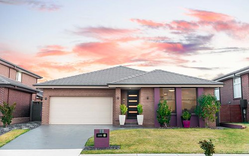 27 (Lot 1317) Kirkwood Crescent, Colebee NSW