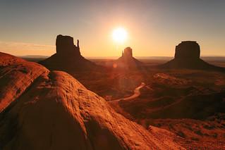 Navajo Chants