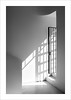 Porta al mirador / Door to the viewpoint (ximo rosell) Tags: ximorosell bn blackandwhite blancoynegro bw llum luz light arquitectura architecture abstracció nikon d750 detall lisboa puerta