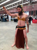 IMG_3334 (doctor pedro) Tags: bendigo victoria australia bendigorecordcomicandtoyfair popculture convention cosplay costume slaveleia