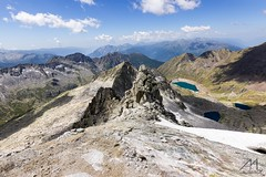 bocchetta di Plem (Andrea Moraschetti Photography) Tags: ngc summer mountains landscape clouds sunny peaks top summit vallecamonica lombardia italy italian places alps alpine view sky adamello park nature