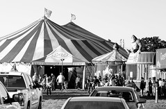 Big Top (Andy Behlen) Tags: circus fuji xt1 90mm f2 lagrange texas fayette county fairgrounds