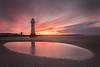 After Sunset 17.10.17 (GOLDENORFE) Tags: sunset longexposure littlestopper perchrock