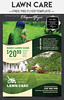 Lawn Care – Free Flyer PSD Template + Facebook Cover (elegantflyers@) Tags: backyard care courtyard equipment garden gardening grass hardware lawn lawncare lawnmower machine machinery mow mower orchard shear trimmer yard free flyer poster