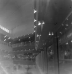 _2020767 (nikosaminira1) Tags: pinhole pinholecamera analog film filmphotografy analogphotografy diycamera papercraft papercraftcamera fisheyelike 120 120film 66format selfdevelopment caffenol bw