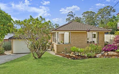 14 Witonga Cr, Baulkham Hills NSW 2153