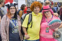 Grand Rapids Comic Con 2017 Part 1 25