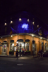 Guiding light Pub (*~Dharmainfrisco~*) Tags: dharma dharmainfrisco new orleans louisiana night walk walkabout travel tour 2016 hustler palace cafe french quarter bourbon street life nightlife usa state south southern