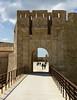 Isola di Ortigia - Castello Maniace (Sandra Lee Hall) Tags: isoladiortigia castellomaniance castle georgemaniakes italy siracusa emperormichaeliv sicily island